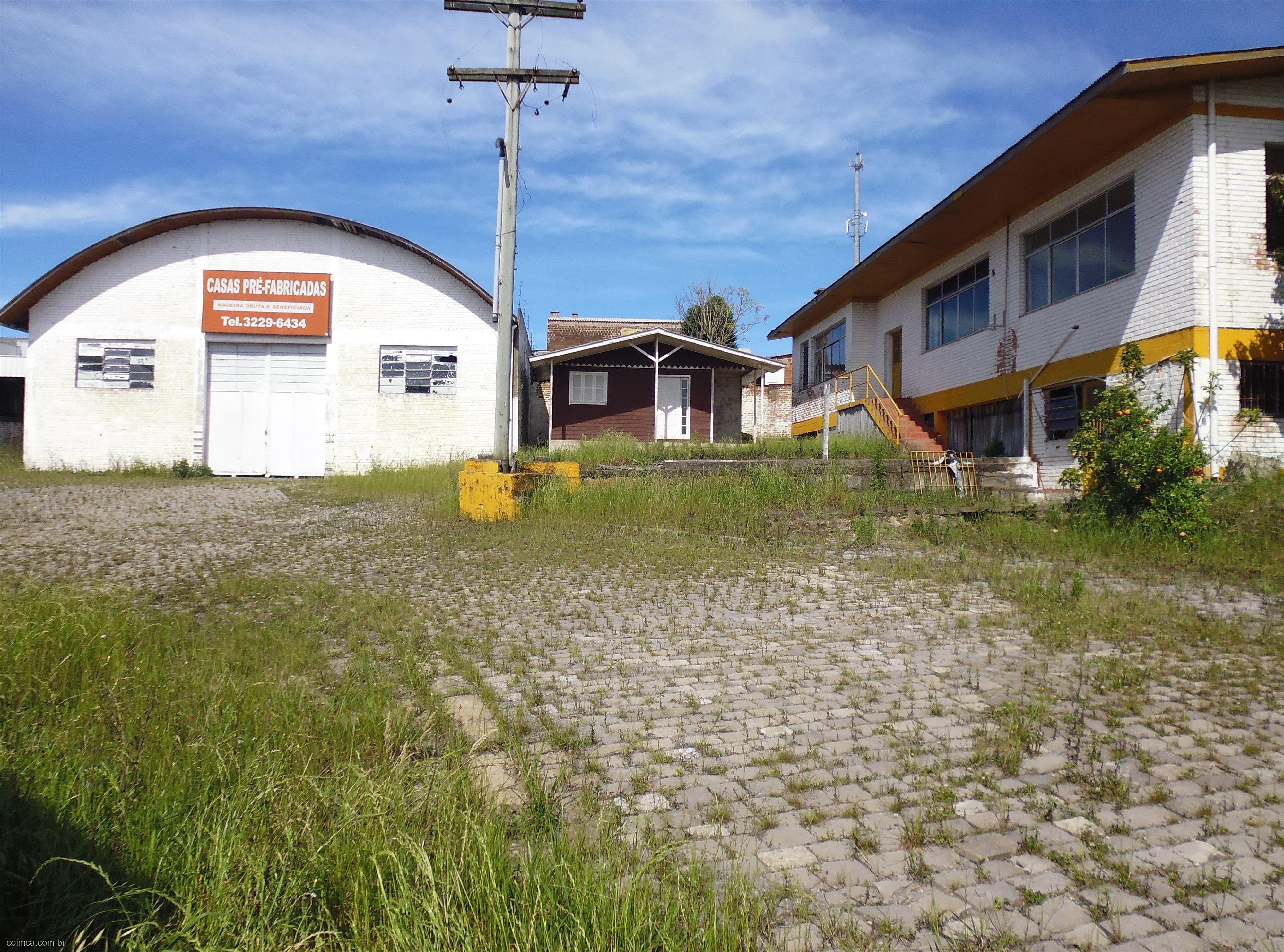 Pavilhão #614v em Caxias do Sul