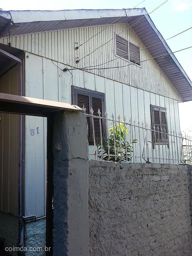 Casa Residencial #623v em Caxias do Sul