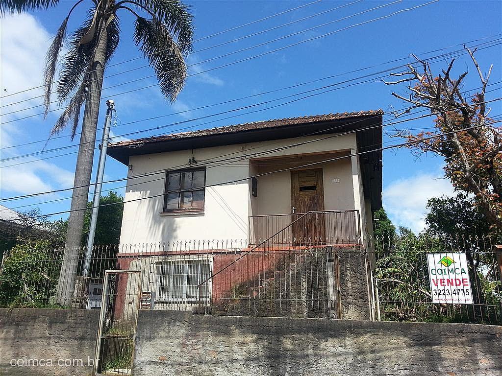 Casa Residencial #626v em Caxias do Sul