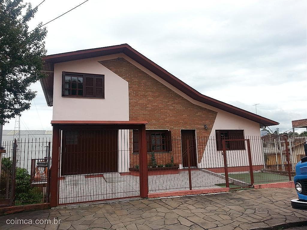 Casa Residencial #629v em Caxias do Sul