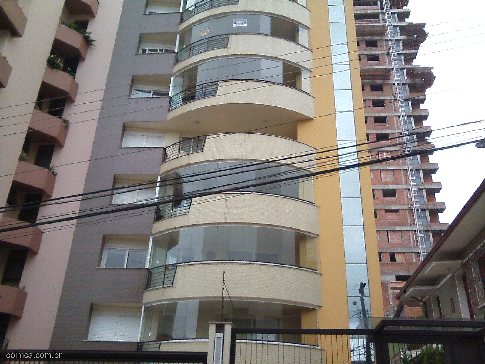 Apartamento #640v em Caxias do Sul