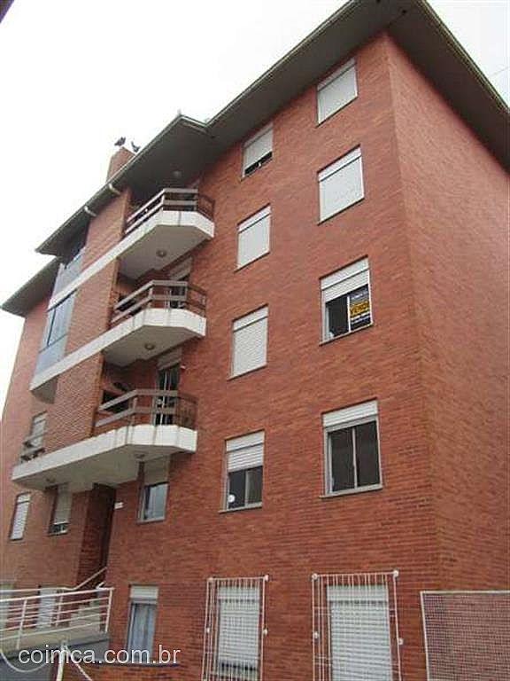 Apartamento #642v em Caxias do Sul