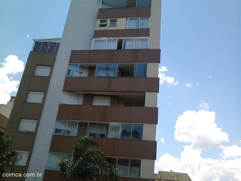 Apartamento #644 v em Caxias do Sul