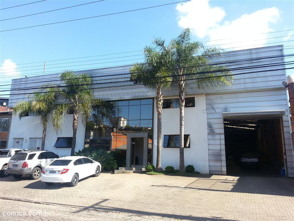 Pavilhão #649v em Caxias do Sul