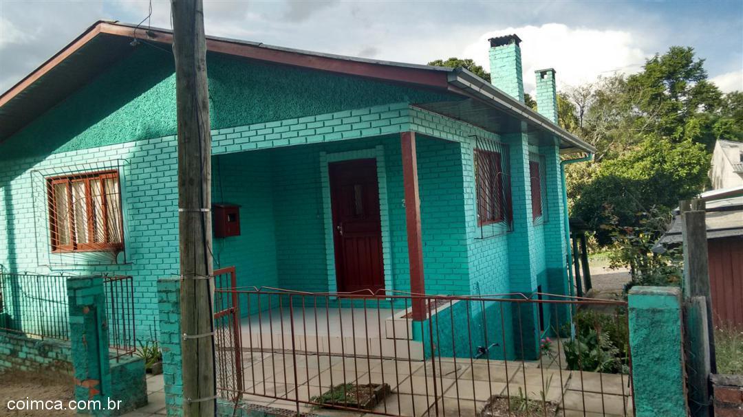 Casa Residencial #671v em Caxias do Sul