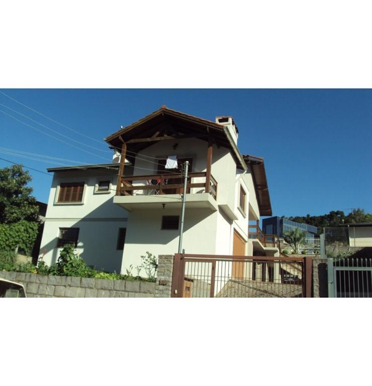 Casa Residencial #675v em Farroupilha