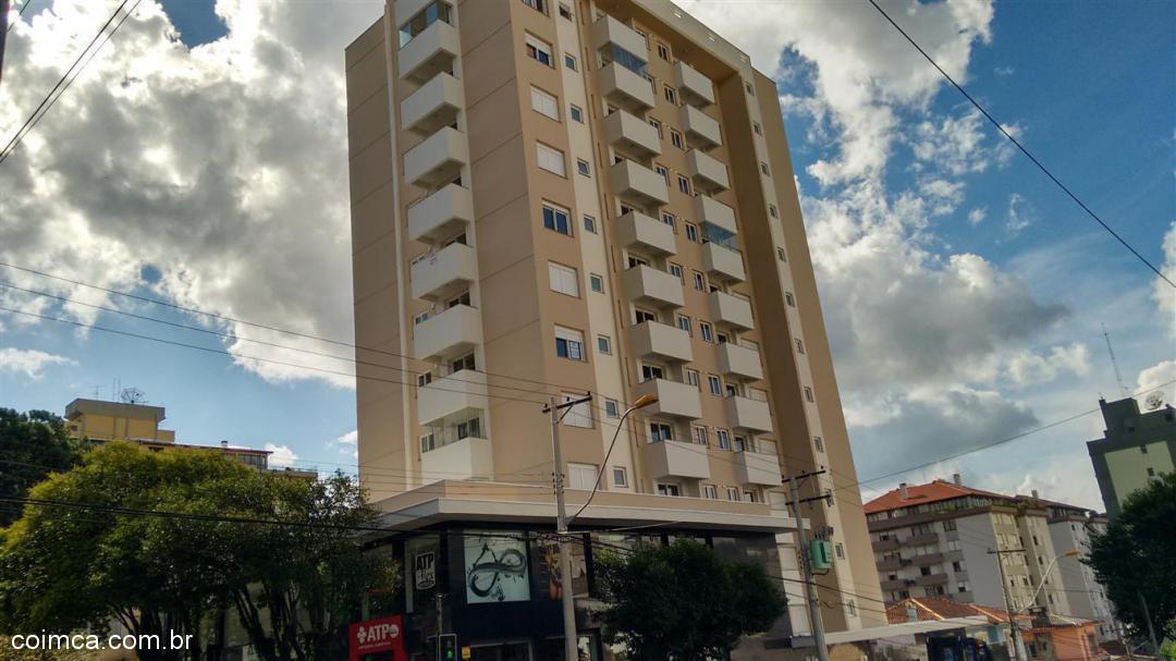 Apartamento #0065 em Caxias do Sul