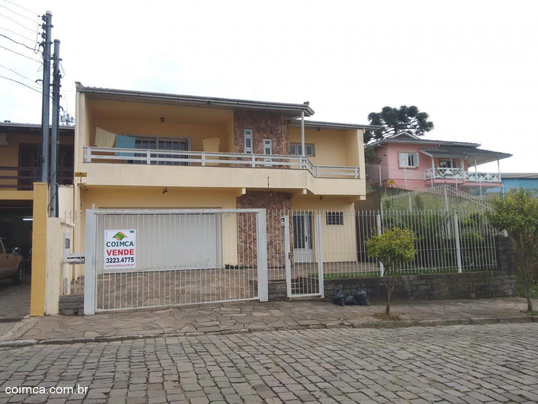 Casa Residencial #703v em Caxias do Sul