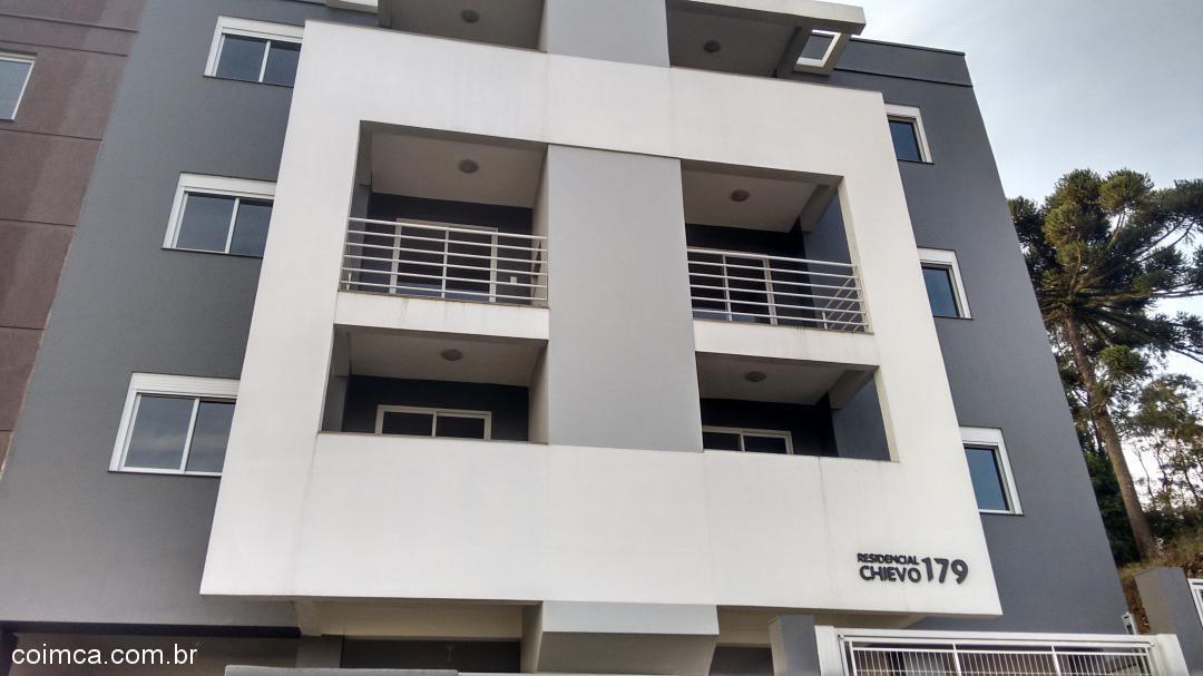 Apartamento #722v em Caxias do Sul