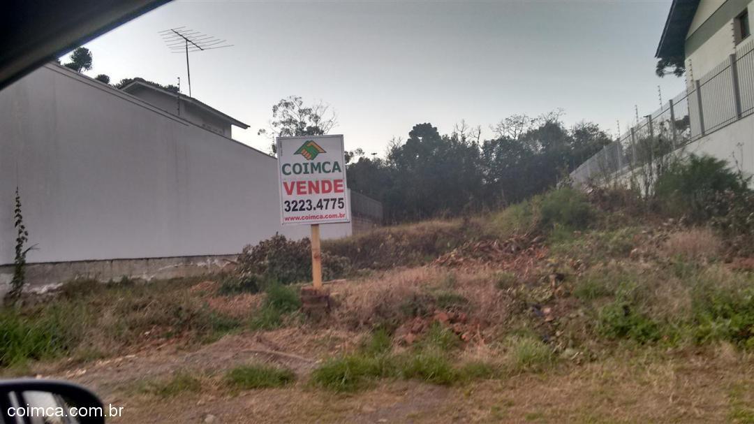 Terreno #728v em Caxias do Sul