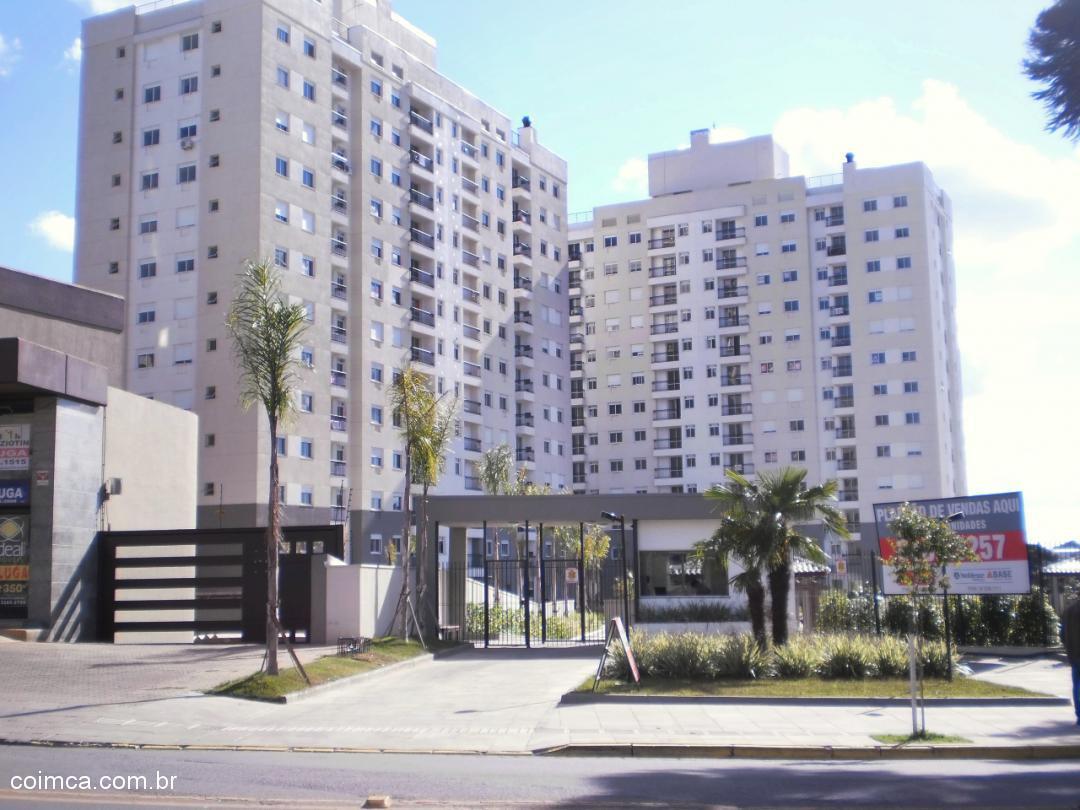 Apartamento #744v em Caxias do Sul