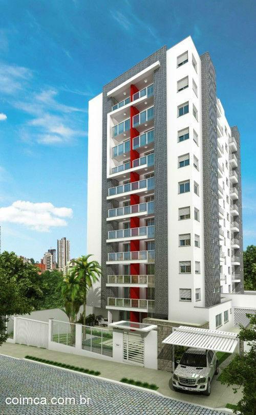 Apartamento #754v em Caxias do Sul