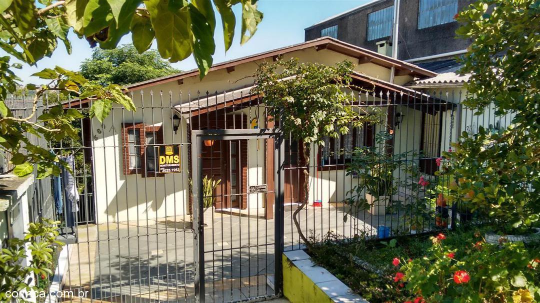 Casa Residencial #765v em Caxias do Sul