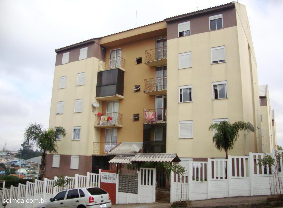 Apartamento #772v em Caxias do Sul