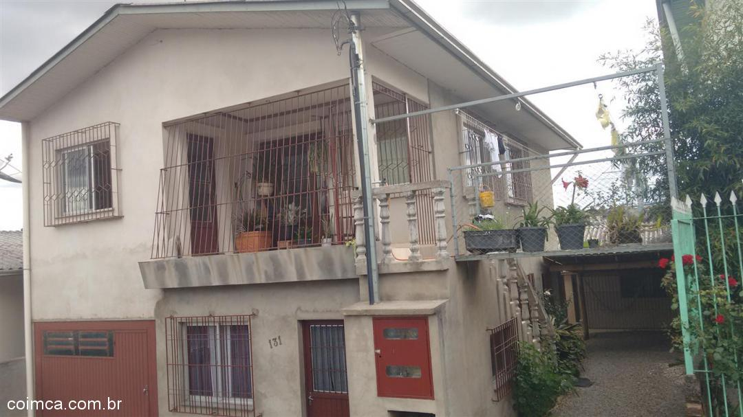 Casa Residencial #777v em Caxias do Sul
