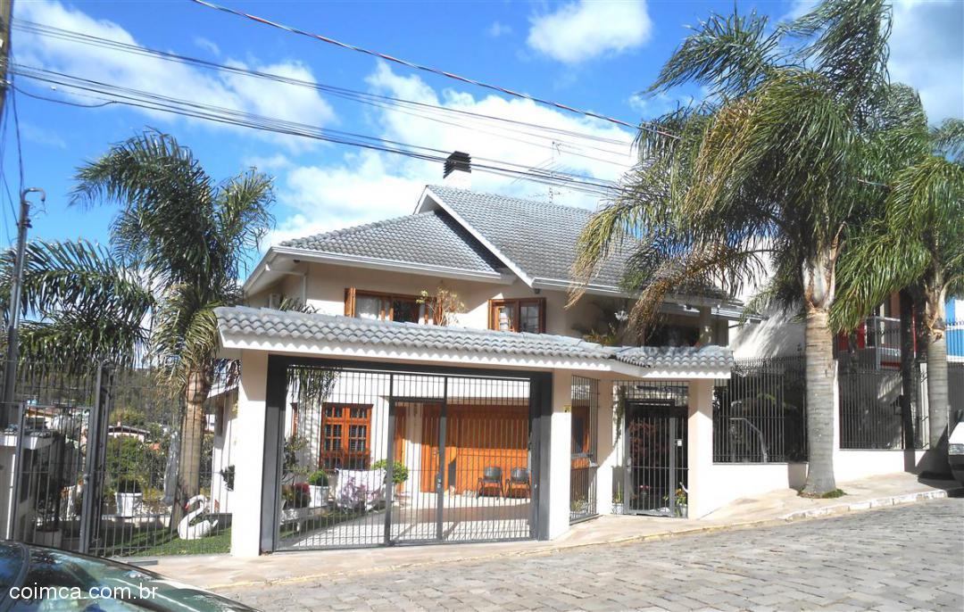 Casa Residencial #778v em Caxias do Sul