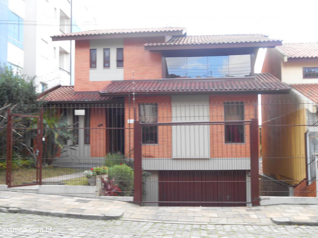 Casa Residencial #784v em Caxias do Sul
