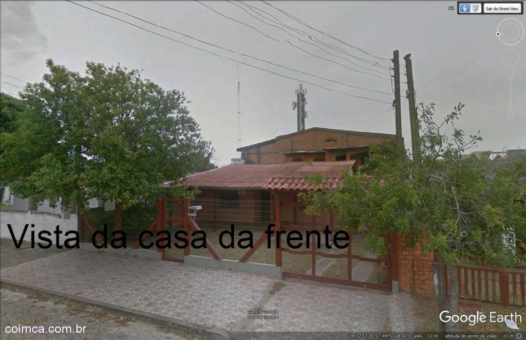 Casa Residencial #787v em Arroio do Sal