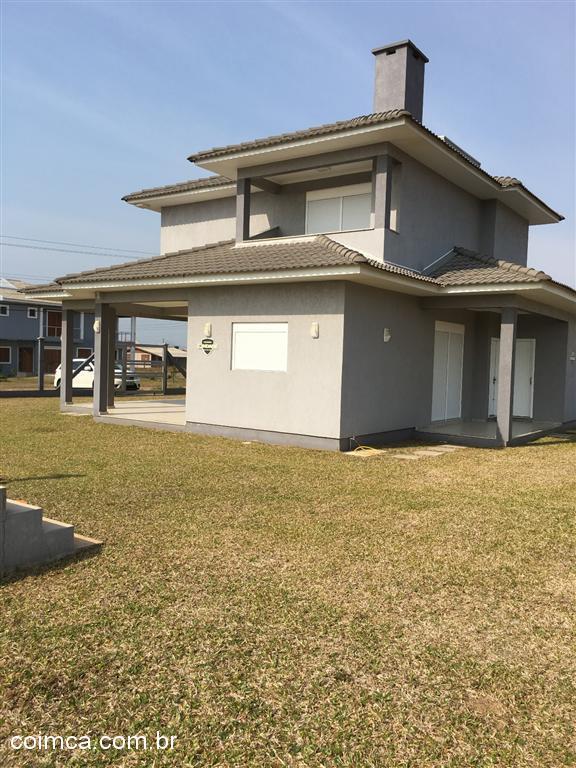 Casa Residencial #793v em Arroio do Sal