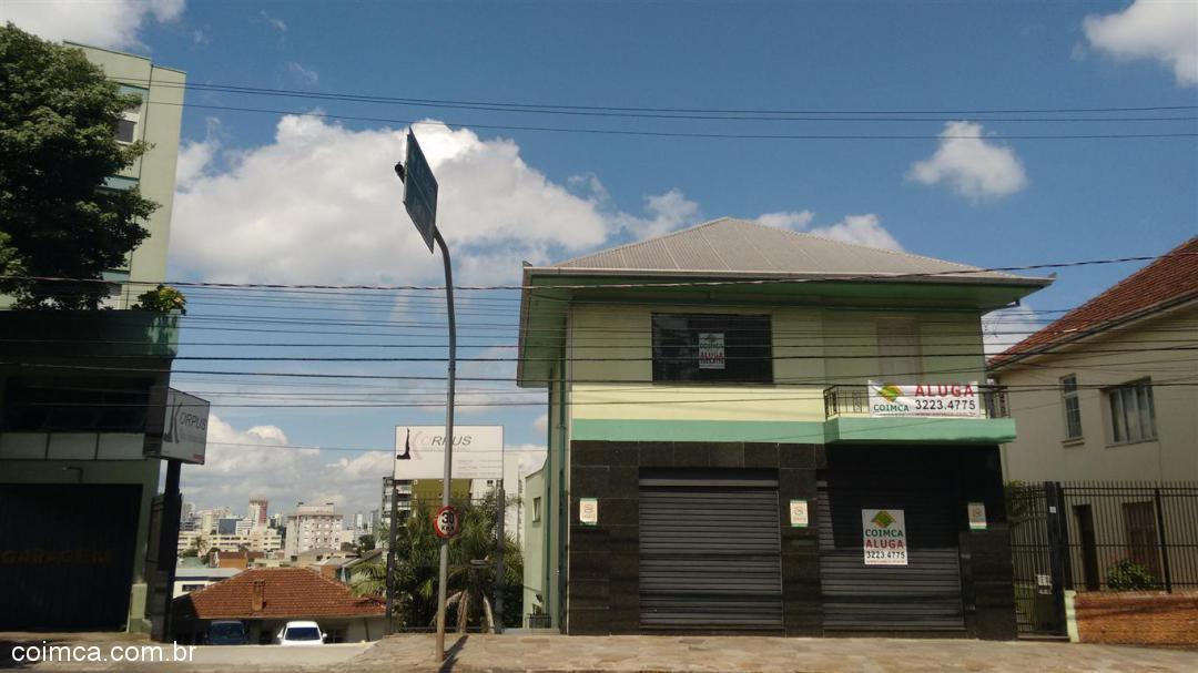 Casa comercial #819v em Caxias do Sul