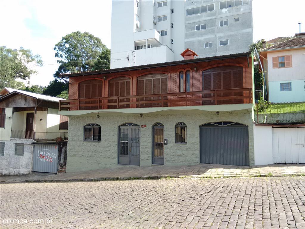 Casa Residencial #826v em Caxias do Sul