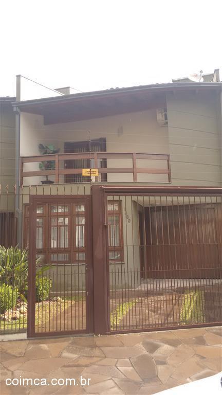 Sobrado #833v em Caxias do Sul