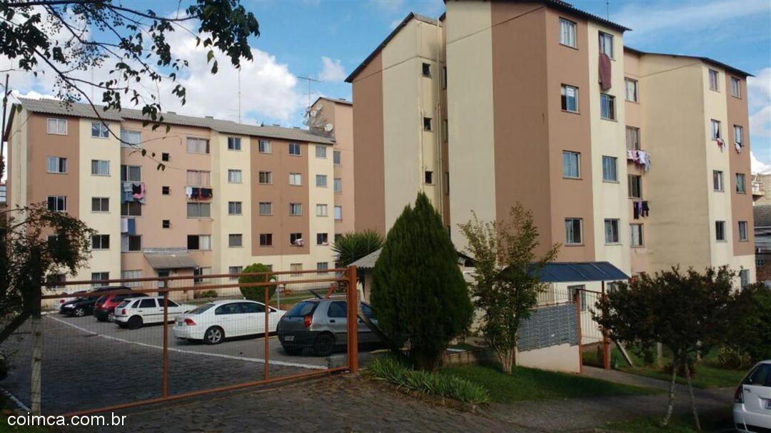 Apartamento #852v em Caxias do Sul