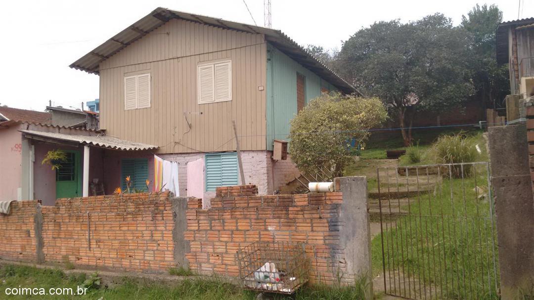 Casa Residencial #857v em Caxias do Sul