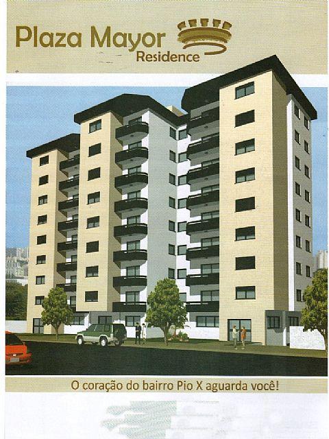 Apartamento #061v em Caxias do Sul