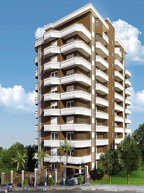 Apartamento #072v em Caxias do Sul