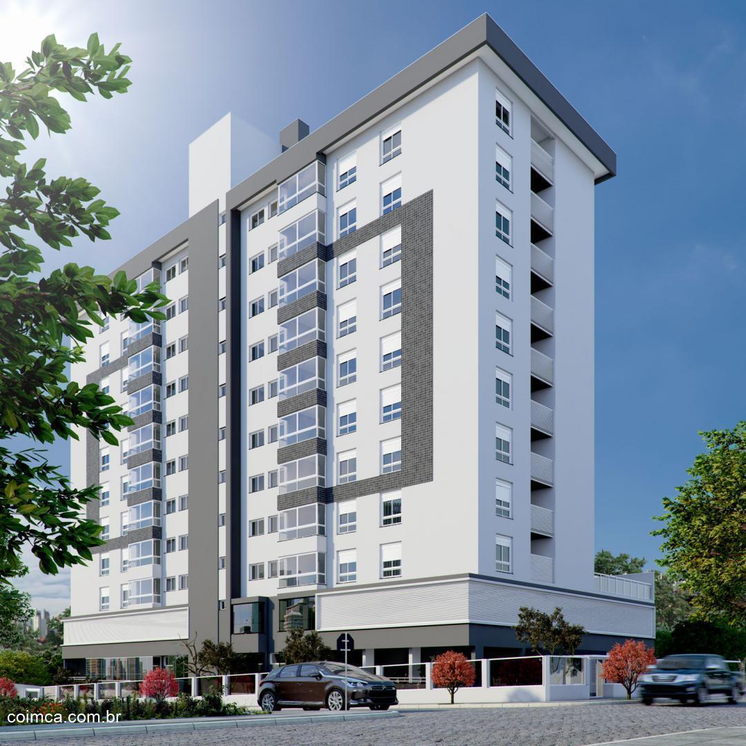 Apartamento #953v em Caxias do Sul