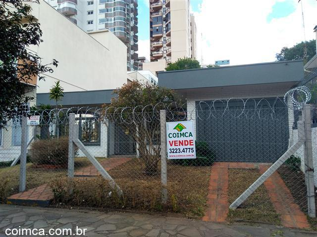 Casa comercial #985v em Caxias do Sul