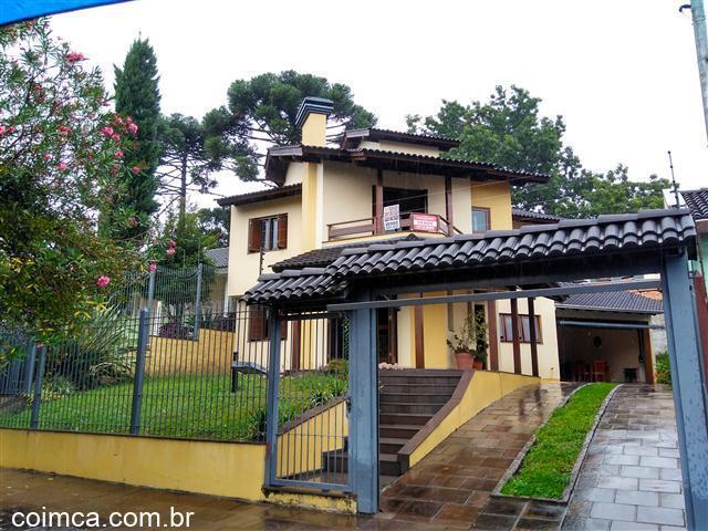 Casa Residencial #995v em Caxias do Sul