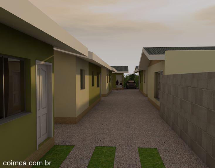 Casa Residencial #1002v em Caxias do Sul