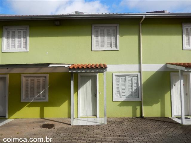 Sobrado #1043v em Caxias do Sul
