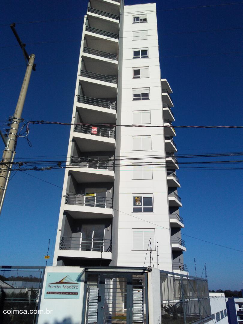 Apartamento #1060v em Caxias do Sul