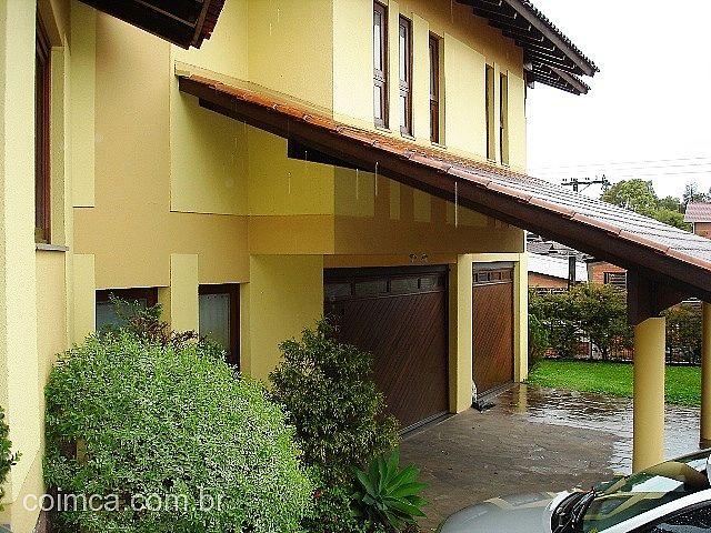 Casa Residencial #141v em Caxias do Sul