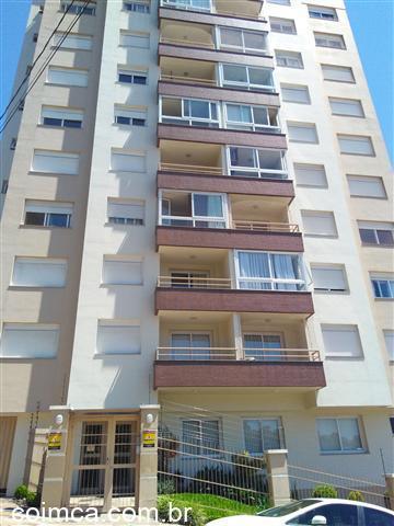 Apartamento #1110v em Caxias do Sul