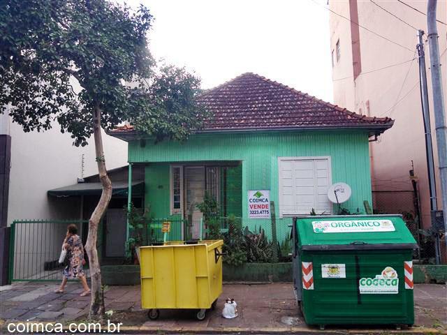 Casa comercial #1118v em Caxias do Sul