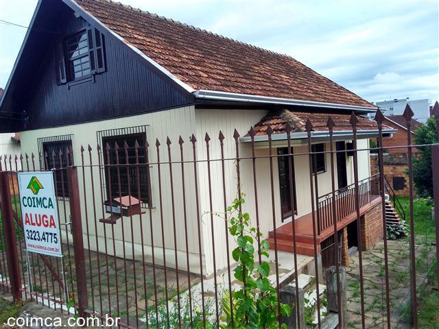 Casa Residencial #1124v em Caxias do Sul