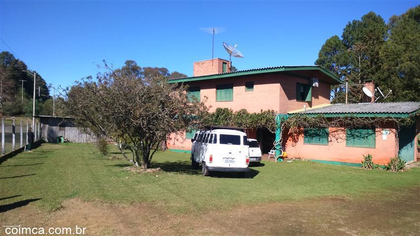 Casa Residencial #1137v em Caxias do Sul