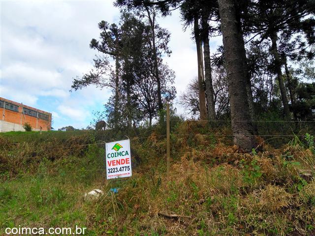 Terreno Industrial #1158v em Caxias do Sul