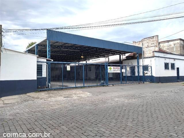 Pavilhão #1164v em Caxias do Sul
