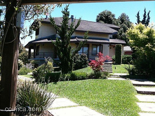 Casa Residencial #198v em Canela