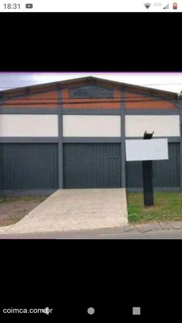 Pavilhão #1216v em Caxias do Sul