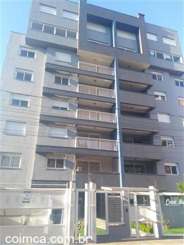Apartamento #1218v em Caxias do Sul