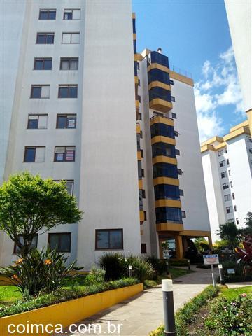 Apartamento #1229v em Caxias do Sul