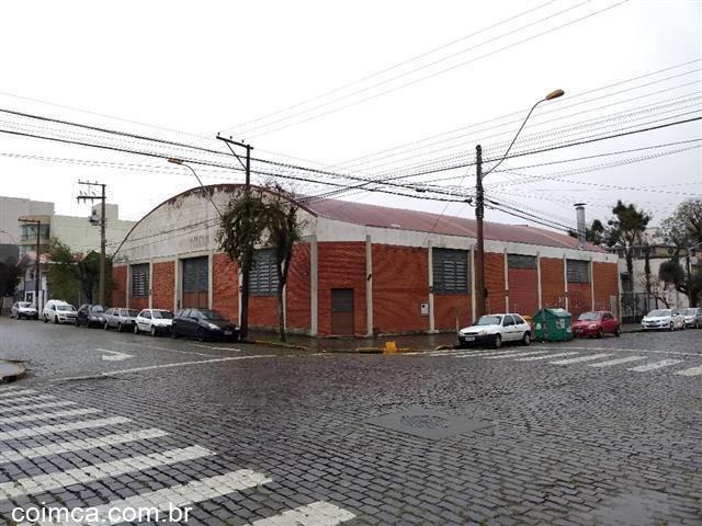 Pavilhão #1231v em Caxias do Sul