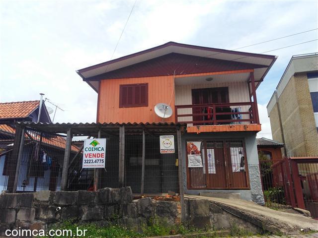 Casa Residencial #1232v em Caxias do Sul