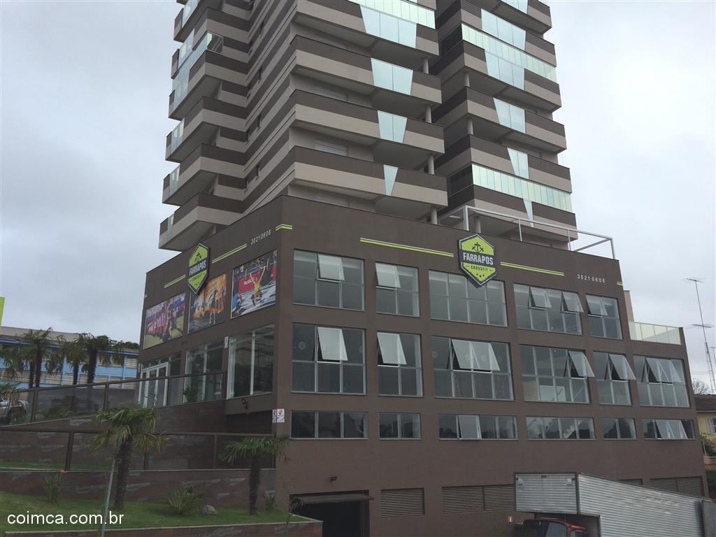 Apartamento #205v em Caxias do Sul